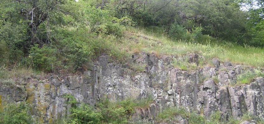 Wzgórze Srebrnik