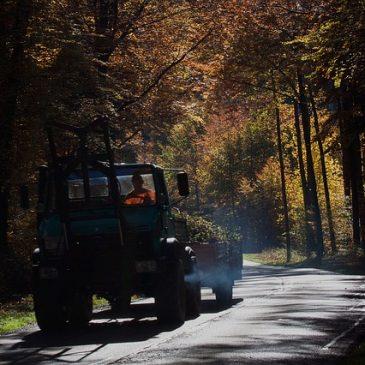 Motoryzacja a ochrona środowiska