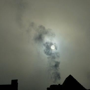 Konkurs na hasło zachęcające do zmniejszania niskiej emisji w mieście Lubań i powiecie lubańskim.