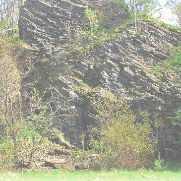"""""""Lubański szlak wulkaniczny"""" – przewodnik geologiczno – turystyczny."""