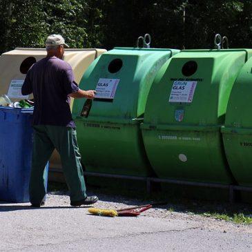 Dlaczego warto segregować odpady.