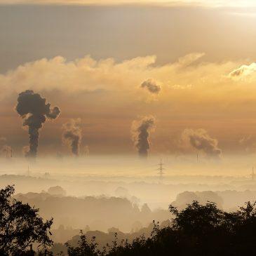 """Konkurs ochrony środowiska pt. """"Współczesna misja to mniejsza niska emisja""""."""