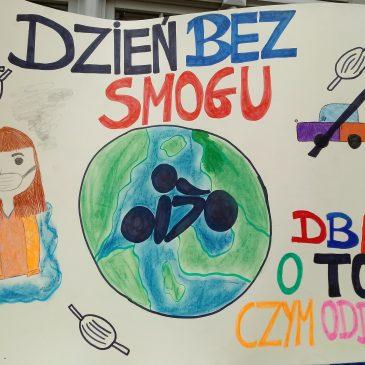 14 listopada Światowy Dzień Czystego Powietrza